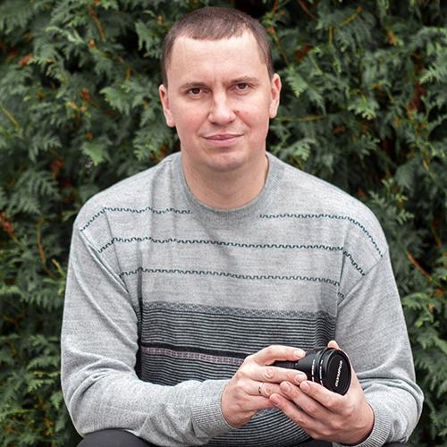 Максим Мазур