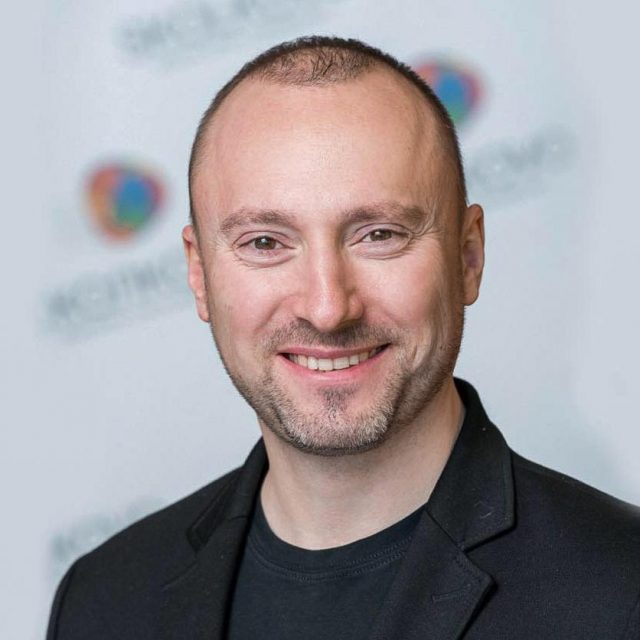 Андрей Останин