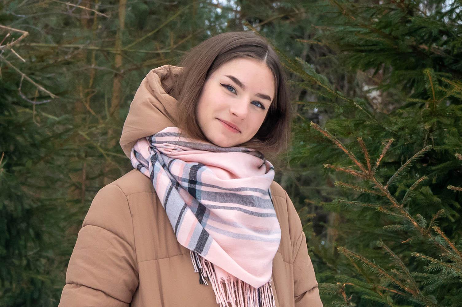 Полина Знамова