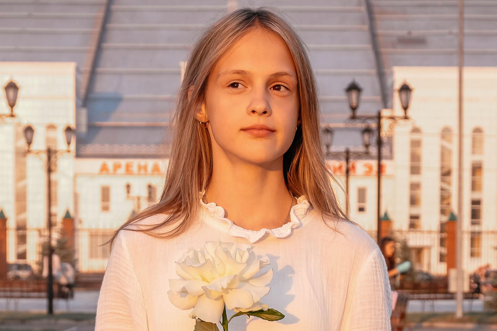 Бэлла Маслова
